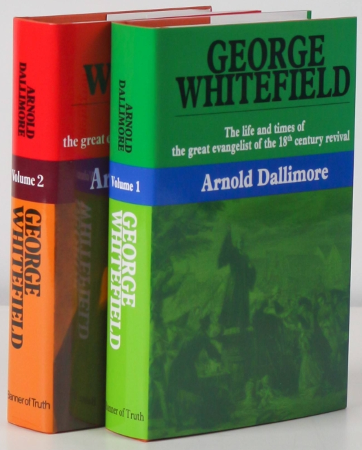 GeorgeWhitefieldv1and2