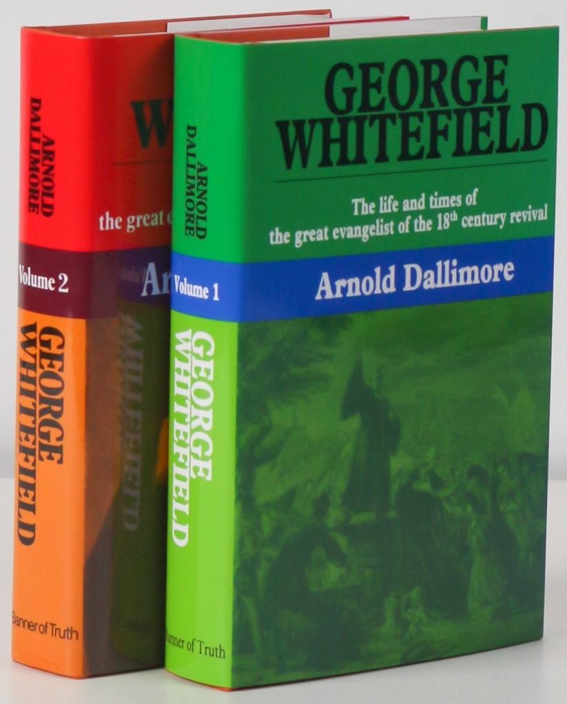 GeorgeWhitefieldv1and2