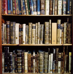 Library_books_oldbooks