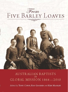 From Five Barley Loaves Cover