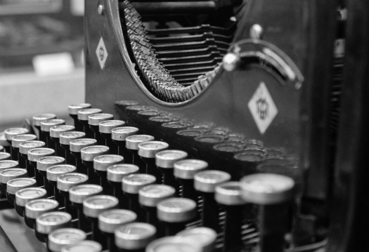 typewriterphoto