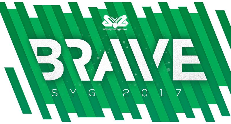 SYG Brave logo