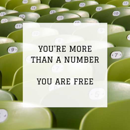 You're More Than A Number - You Are Free.png